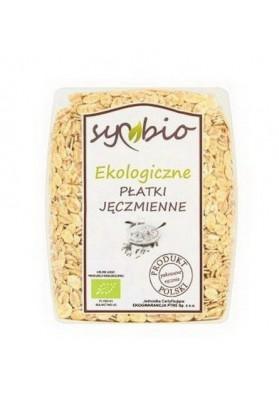 Copos de cebada organico 15x300gr SYMBIO