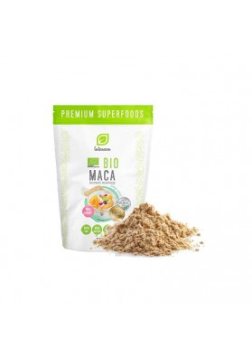 cocktail de raíz de MACA BIO 100% Natural 20x100 gr INTENSON