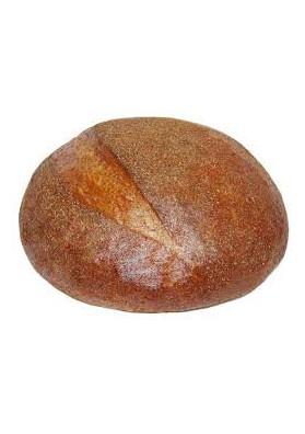 Pan de centeno redondo 650gr.RIGA nuevo