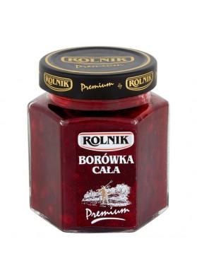 Arandanos enteros BOROWKA CALA (premium) 300gr.ROLNIK