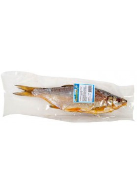 Pescado curado empaquetado  RIBETS 4 kg SIB FISH