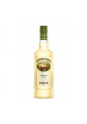 Vodka  ZUBROWKA BROTES DE PINO  37.5%alc.500ml