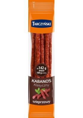 TARCZYÑSKI Salchichas Kabanos CLASICOS de cerdo 385gr.