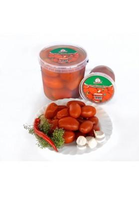 Tomates CASEROS en escabeche en cubo 1000gr.SMACZNA TRADYCIA