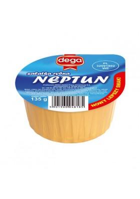 Ensalada de pescado NEPTUN (salmon) 135gr.DEDA