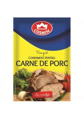 Especia para carne de cerdo 20gr COSMIN