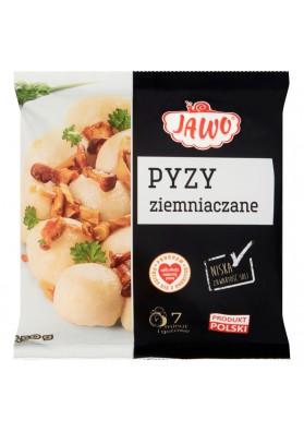 Картофельные шарики  ПЫЖИ 10х450гр JAWO