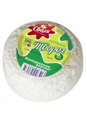 MU Requeson fresco congelado 9%grasa 6x300gr