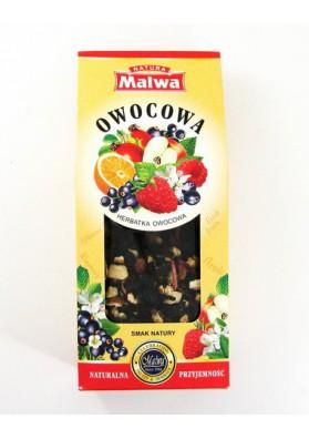 Te de frutas 12x100gr MALWA PL