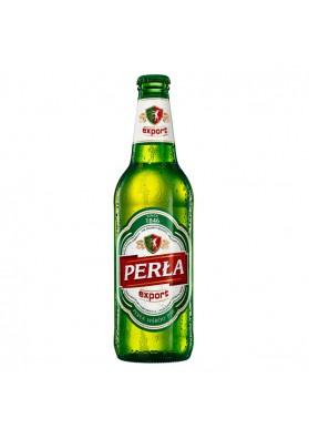 Cerveza PERLA EXPORT 5.6%alc. 20x500ml