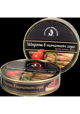 Boquerones en salsa de tomate euro tapa 72x160gr BV