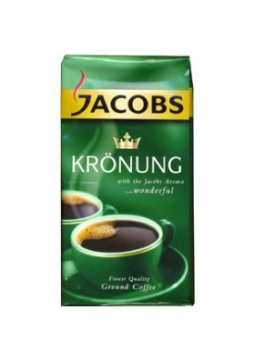 Cafe molido JACOBS KRONUNG 12x250gr